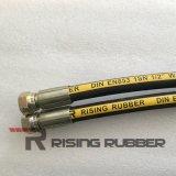 De Rubber Hydraulische Slang R1/R2/1sn/2sn/4sp/4sh van de hoge druk