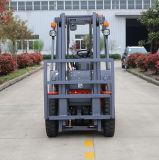 Vierraddes gabelstapler-2500kg sehr Dieselgabelstapler Enge-Gang Vna des Gabelstapler-2.5t auf Lager