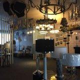 Hotel Project Guest Room Modern Wall Lamp (KA9006)