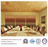 Herrliche Hotel-Gaststätte-Möbel mit Tisch und Stuhl (YB-O-84)