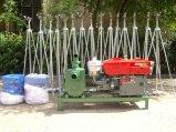 Sistema mobile agricolo della macchina di irrigazione del viaggiatore dello spruzzatore