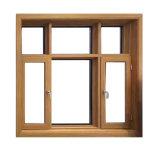 Finestra di vetro della stoffa per tendine di alta qualità per l'appartamento di lusso