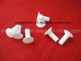 Vite di ceramica M8*20mm dell'allumina di 95%
