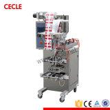 Вертикальная автоматическая машина упаковки жидких цена