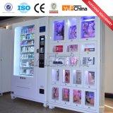 Múltiples pagos pequeño soporte de la máquina expendedora de preservativos de diferentes productos
