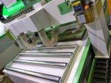 Сверхмощное машинное оборудование Китай гравировки изменения инструмента CNC Woodworking S400
