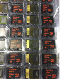 A capacidade real do cartão Micro SD & Mini SD Card & TF Card 128 gbclass10