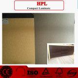 Carte Compact stratifié HPL