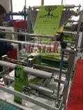 Núcleo de papel automático Pet rebobinadora máquina de hacer de la bolsa de Poo
