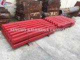 Kiefer-Platte für Kiefer-Zerkleinerungsmaschine 750X1060 (shanbao Typ) mit Mn18