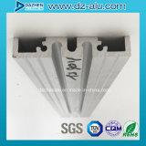 Perfil de la protuberancia del aluminio 6063 para la puerta principal del departamento