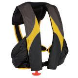 Giubbotto di salvataggio gonfiabile alla moda personalizzato utilizzato per la lancia di salvataggio