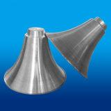 Вращение с ЧПУ станок для алюминиевой посуды (легких 480C-8)