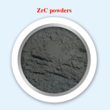 El polvo de carburo de Zirconio para el termostato de catalizador de material textil
