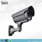 Professionele Wdm Tvi Cvi Ahd CVBS 4 van de Vervaardiging van kabeltelevisie in 1 Hybride Camera van de Veiligheid van kabeltelevisie met 80m IRL Afstand
