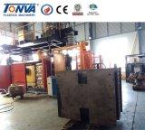 Plaque en plastique de Tableau soufflant sur la machine de moulage Tva-160L d'extrusion