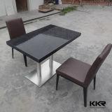 家具の新しいモデルの黒の居間のコーヒーテーブルセット
