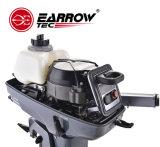 Alta calidad manual 3HP 2-Stroke del motor externo de Earrow