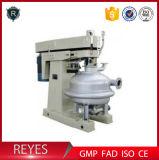澱粉およびグルテンのための高速DPFの澱粉の分離器のトウモロコシディスク分離器