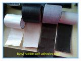 Colore grigio personalizzato che copre il nastro d'impermeabilizzazione autoadesivo del sigillatore