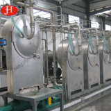 Het Zetmeel die van de Fabriek van China Aardappelzetmeel scheiden die Zeef maken centrifugeren