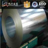 Bobina de aço galvanizado de uso comercial (DC51D + Z, DX51D + Z, SGCC, CS TYPE A / B / C, ST01Z)