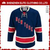 OEM het Hockey Jersey van de Polyester van het Team van de Douane