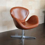 Mobília moderna Swan Leisure Chair