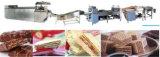 Alta produzione della riga di fabbricazione di biscotti della cialda
