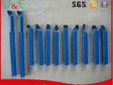 Bits derrubados carboneto da ferramenta/ferramenta de giro por Aço (DIN4974-ISO9)