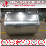 La bobina de acero antioxidante SS304 SS316 laminó la bobina del acero inoxidable
