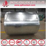 SS304 SS316 a laminé à froid la bobine en acier antirouille de bobine d'acier inoxydable