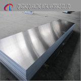 Плита высокого качества Китая Checkered алюминиевая в катушках