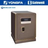 Contenitore elettronico di cassaforte di furto con scasso di Yongfa BS-Jh60blm