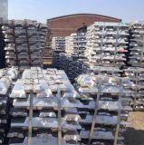 アルミニウムインゴット99.7%のアルミニウムインゴット