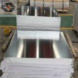 Legering 1070 van het Bouwmateriaal de Plaat van het Aluminium