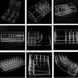 卸し売りプラスチック構成のブラシのオルガナイザー