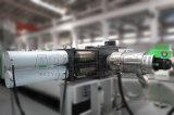 Doppio-Fase che ricicla e linea di produzione di pelletizzazione per i fiocchi del PE