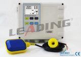 Einphasig-Duplex-Wasser-geben elektronische Pumpen-Steuerung mit Fühler frei