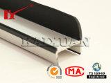 Belüftung-zusammengesetzter Strangpresßling-Kühlraum-LKW-Profildichtung-Streifen