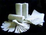 布かテープまたはロープ作るセラミックファイバヤーン