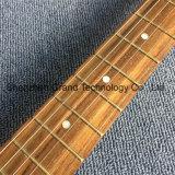 DIY гитара комплект / Gold верхней части Lp электрическая гитара (НЛП-129)