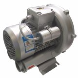 Certificação ATEX à prova de explosão 5.5KW 7.5HP 220V, 380V, 440V 50/60Hz Canal Lateral Blower