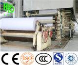 2400mm de papel de periódico, la impresión de la maquinaria de fabricación de papel A4, copia de la línea de fabricación de papel