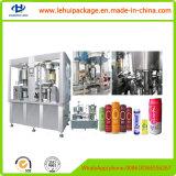 Usine remplissante de boisson de machine de conditionnement de boisson d'Aspetic