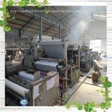 Tela incatramata del PVC di alta qualità per il coperchio del camion per il servizio dell'Afghanistan