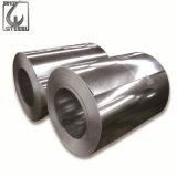 Bobina de aço galvanizada mergulhada quente do revestimento de zinco de Dx51d