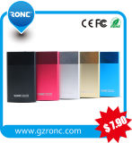 Chargeur portable 8000mAh Mobile Power Bank