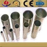 304L 316L soldadas de aço inoxidável tubo redondo para o corrimão da escada & Elements
