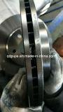 Voller ausgeglichener Bremsen-Platten-Läufer des Auto-2h0615301A für VW